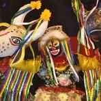 Recife: reduto do Carnaval pernambucano