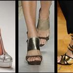 Moda & Beleza - Tendências de sapatos para 2014