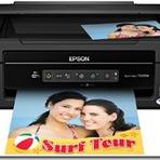 Driver Impressora Epson Stylus TX235W