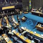 Política - Conheça Os 11 Senadores que Votaram Contra a Redução da Maioridade Penal
