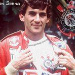 Fórmula 1 - Uma largada de Senna na Chuva … (Que saudades!)