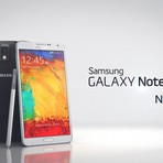 Portáteis - Galaxy Note 3 Neo com Snapdragon 800 lançado na Coreia