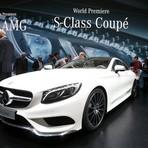 Mercedes faz sistema que não deixa carro balançar