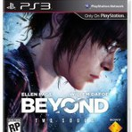 Game Beyond Two Souls PS3 - COMPRE JÁ !!!