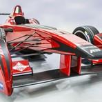 Fórmula 1 - Como serão os carros da Formula E?