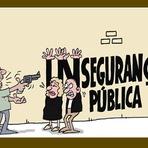 Utilidade Pública - No Brasil violência cresce, consumo de drogas dispara, mas