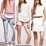 Moda & Beleza - Looks Tommy Hilfiger Primavera Verão 2014