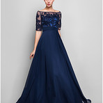 Moda & Beleza - Vestidos para mãe da noiva – ideias e modelos de vestidos de casamento