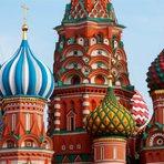 Internacional - Rússia - embarque em uma viagem por esse país fascinante