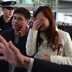 Companhia aérea admite não saber onde aeronave está. Boeing decolou de Kuala Lumpur com destino a Pequim, com 239 pessoa