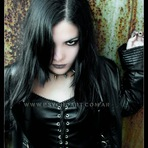 Mistérios - Mulheres góticas