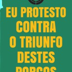 Portugal - • Eu protesto - I