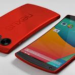 Portáteis - Google e LG podem construir o Nexus 6