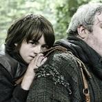Game of Thrones Tem Nosso Urso Oficial - Kristian Nairn
