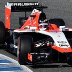 Fórmula 1 - Fórmula Um de 2014 - traz uma das maiores mudanças do regulamento