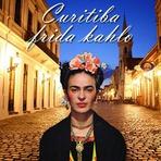 """Pintura - Curte Arte? Dá um pulinho em Curitiba em Julho, vai rolar a exposição """"Frida Kahlo- suas fotografias"""""""