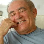 Renato Aragão foi internado em um hospital do Rio de Janeiro