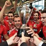 Benfica volta a conquistar a Taça de Portugal