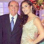 Filha de (Didi) Renato Aragão pede que todos rezem pelo seu pai que sofreu um infarto