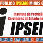 Vagas - Apostila Concurso IPSEMG 2014 - TÉCNICO EM ENFERMAGEM