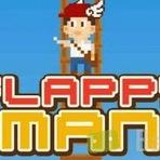 Portáteis - Flappy Man