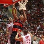 Basquete - Flamengo é campeão da Liga das Américas de Basquete