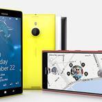 Portáteis - Nokia Lança Lumia 1320 e 1520 no Brasil