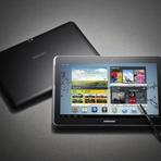 Portáteis - Tablet Samsung Galaxy Note, Investimento Que Vale a Pena