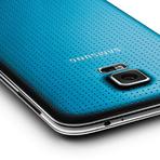 Portáteis - Samsung com problemas de produção com o Galaxy S5