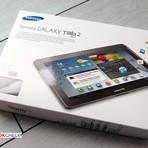 Portáteis - Tablet Samsung Galaxy, Um Tablet Completo
