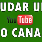 Tutorial - mudar URL do canal 2014