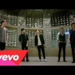 Vídeos -  Story of My Life - One Direction Clipe Oficial
