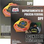 Concurso Policia Federal  AGENTE DE POLÍCIA FEDERAL
