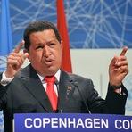 Internacional - O Discurso Proibido de Hugo Chavez