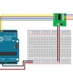 Arduino e Cia : Controle de motor de passo 28BYJ-48 utilizando biblioteca CustomStepper