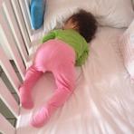 Do berço para a cama: como fazer essa transição sem traumas