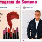 Instagram da Semana!