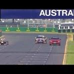 Fórmula 1 - Quem é mais rápido – C63 AMG vs Super Car V8 vs F1