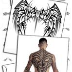 Pintura - 14.000 Desenhos de Tatuagens – desenhos e tatuagens