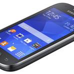 Portáteis - Samsung Galaxy Ace Style é o novo smartphone de entrada da companhia