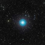 Espaço - Astrofoto: Beta Pictoris