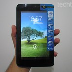 Portáteis - Brasileira DL lança X-Pro, tablet com processador Intel, por R$ 449