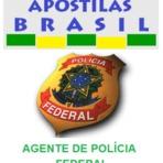 Apostila concurso polícia federal PC 2014 agente de polícia federal