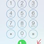Colocando a barra de favoritos no iphone 4s ios 7.1 bloqueado pelo icloud