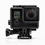 Portáteis - Lançamento Capa Blackout GoPro