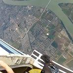 Portáteis - Câmera GoPro continua intacta após cair de uma altura de 3.810 metros