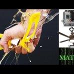 Portáteis - Aprenda a fazer o efeito da câmera 360° de Matrix