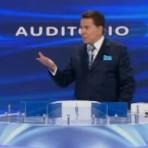 """Silvio Santos ironiza novo megatemplo da Igreja Universal: """"O Edir Macedo me contratou para ser o Salomão do templo""""; As"""