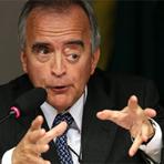 """Eleições 2012 - Pasadenagate: """"Não seja bode expiatório"""", diz Roberto Freire a ex-diretor da Petrobras"""
