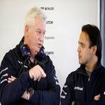 Fórmula 1 - PAT SYMONDS VOLTOU E ESTÁ MOSTRANDO PARA QUE VEIO AO ASSUMIR O CARGO DE ENGENHEIRO CHEFE DA WILLIAMS